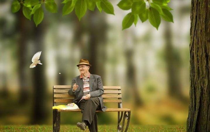 ردیاب هوشمند افراد سالمند
